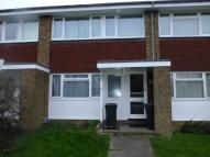1 bed Terraced home in Woolgrove Road, Hitchin