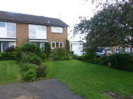 Cambridge Way semi detached house to rent