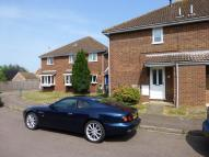 2 bedroom End of Terrace house in Avocet Close, Biggleswade