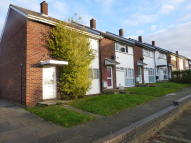2 bed End of Terrace house in Austen Paths, Stevenage