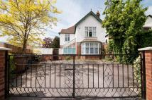 Detached house in Letchmore Road, Stevenage