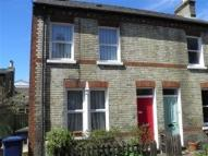 semi detached home in Frenchs Road, Cambridge
