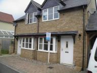 semi detached home to rent in Brockholme Mews, Cambs