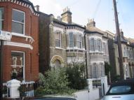 Ouseley Road Apartment to rent