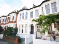4 bedroom Terraced property in Rudloe Road...