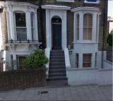 Flat to rent in Bellefields Rd, Brixton
