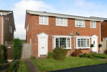 4 bed semi detached house for sale in Beaumont Park...