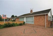 Semi-Detached Bungalow for sale in Meadow Road, Sturry, CT2