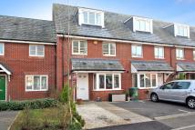 Town House for sale in Faulkner Gardens, Wick...