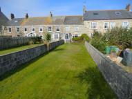 3 bedroom Terraced property in Eureka Vale, Perranporth...