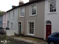 Union Place Terraced property for sale