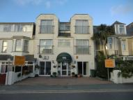 Hotel for sale in Mount Wise, Newquay...