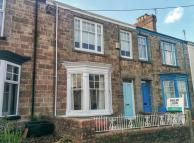 3 bedroom Terraced property for sale in The Crescent, Truro...