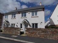 semi detached house for sale in Fairfields, Probus, Truro