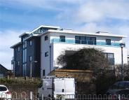 1 bedroom new Flat for sale in Mountwise, Newquay