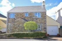 Detached property for sale in Cullen View, Probus...