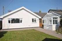 Bungalow for sale in Well Street, Tregony...