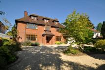 6 bedroom Detached property in Devonshire Avenue...