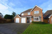 Detached property to rent in Off Chartridge Lane...