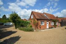Cottage to rent in The Broadway, Amersham...