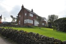 3 bed Detached home for sale in Wood Street, Mow Cop...