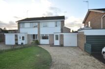 semi detached house in Grafton Lane...