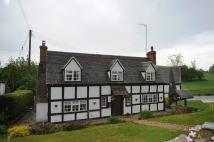 Detached home for sale in Old Hills, Worcester, WR2