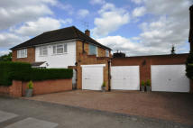 5 bed Detached house for sale in Bathway Road, Coventry...