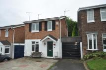 Link Detached House in Cobia, Tamworth...