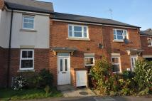 2 bed Terraced home for sale in Sissinghurst Close...