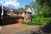 5 bedroom Detached property in Evergreen Way...