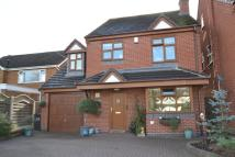 5 bed Detached property for sale in Farthing Lane, Curdworth...