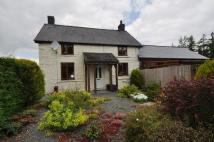 3 bedroom semi detached house for sale in Bwlch-y-Sarnau, Rhayader...