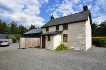 5 bed Detached property for sale in Bwlch-y-Sarnau, Rhayader...