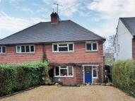 3 bed semi detached home for sale in Hartfield Road...