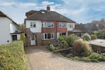4 bed semi detached property for sale in Ashurst Wood, West Sussex