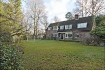 5 bed Character Property in Rystwood Cottage...