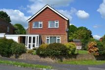 3 bedroom Detached house in Rectory Field, Hartfield