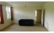 2 bed Flat in Westwell Road Approach...