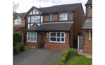 4 bed Detached property in Chapman Grove, Prescot