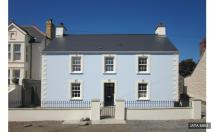 4 bed new property in Abercastle Road, Trefin...