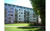 Studio apartment in Deals Gateway, London