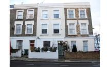4 bed Terraced property to rent in Cornwallis Road, London