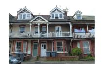 Flat to rent in Russell Road, Felixstowe