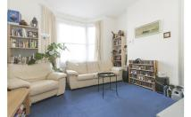 Flat for sale in Charlton Road, London