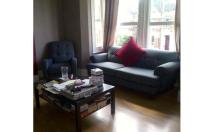 Flat to rent in Ringstead Road, London