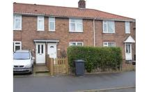 Terraced property in Ranworth Road, Norwich