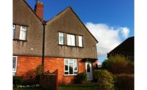 2 bed semi detached property to rent in Mary Road, Wells