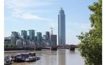 new Flat to rent in 41, One St George Wharf...