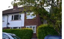 Flat to rent in Landcroft Road, London